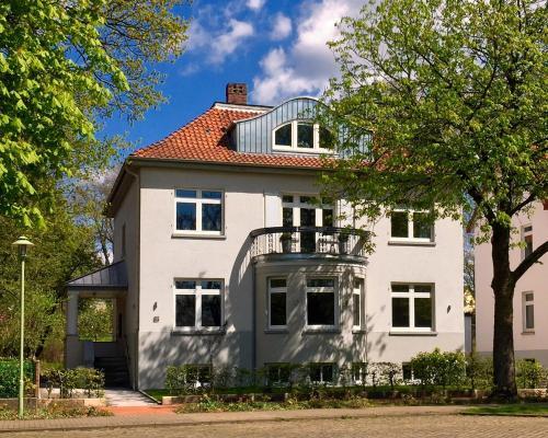 Villa Zwölf