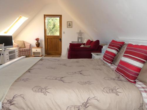 Lacewing Lodge