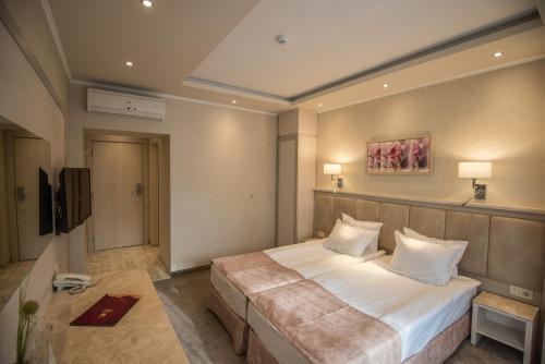 Легло или легла в стая в Спа Хотел Армира