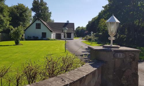 Ballygallum Country House