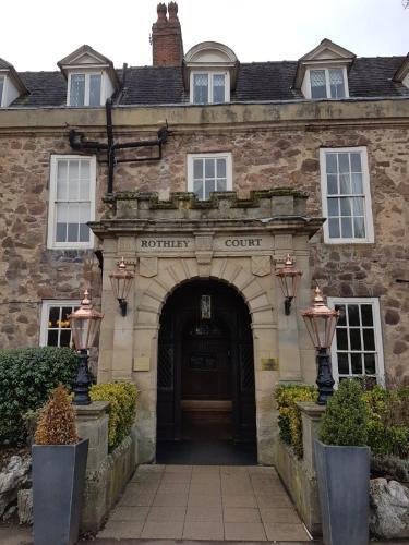 Rothley Court Hotel by Greene King Inns