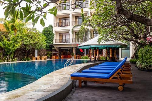 Best Western Resort Kuta Kuta Updated 2021 Prices