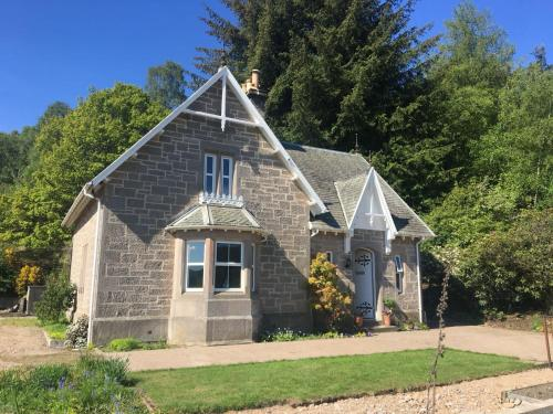 The Kennels- Speyside Self-catering cottage