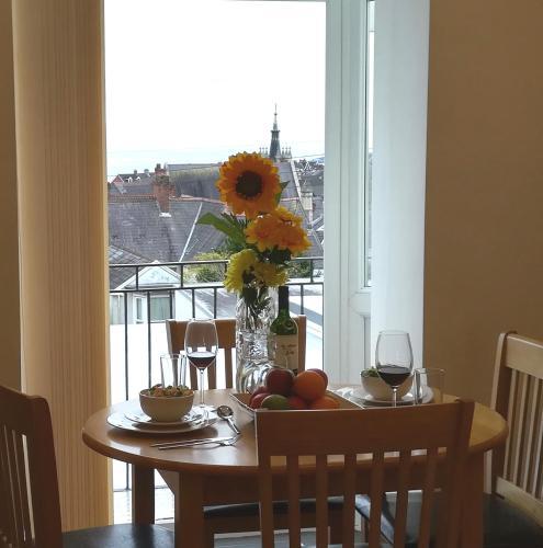 Modern, 1 Bedroom Apartment, Uplands, Swansea
