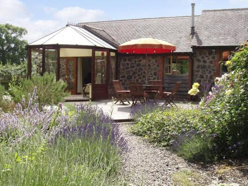 Rickyard Cottage, Malvern