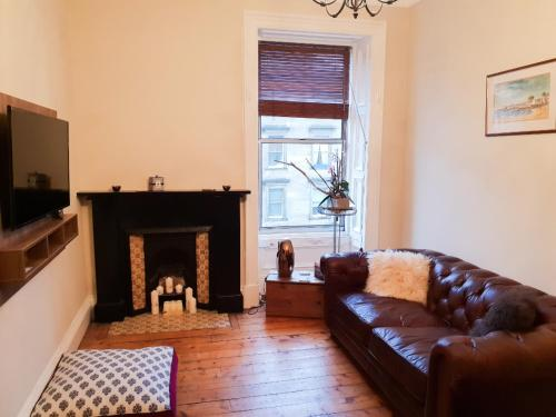 1 Bedroom Apartment near Edinburgh City Centre