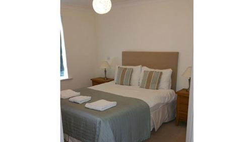 Luxury Holiday Rental - Oxford Apartment Central - Jericho Riverview
