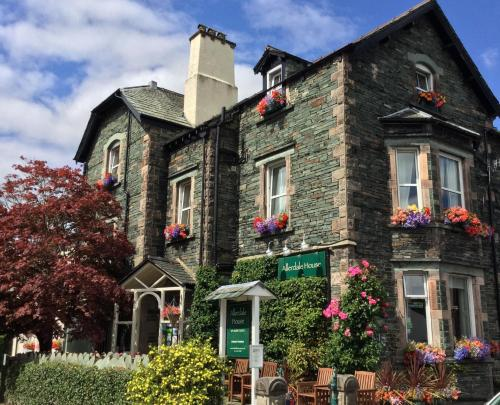 Allerdale Guest House