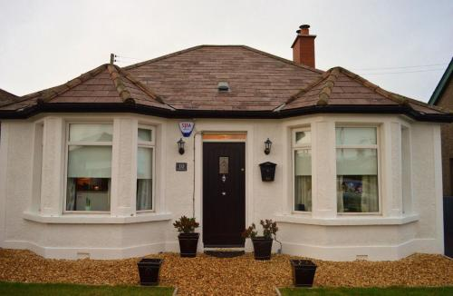 The Captains Cottage, Cushendall