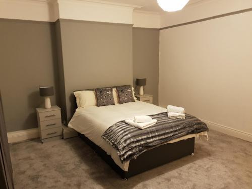 Birtley's Hidden Gem Amethyst Apartment sleeps 6 Guests