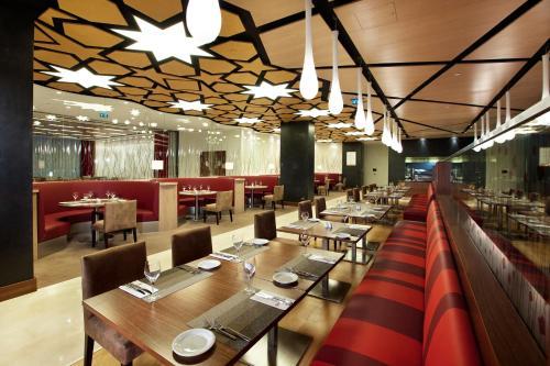 Ресторан / где поесть в Hilton Garden Inn Konya