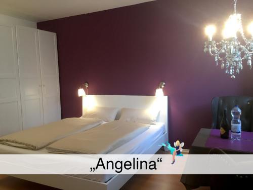 Ferienwohnung Angelina