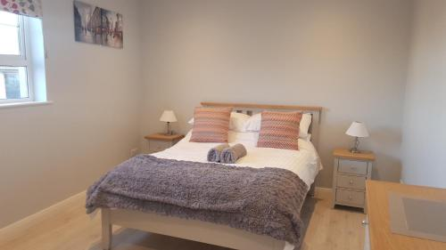 Luxury apartment close to NI's top attractions!