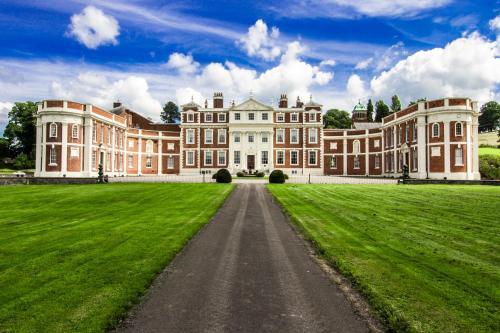Hawkstone Hall Hotel & Gardens