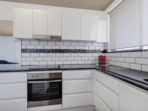 A kitchen or kitchenette at Granada