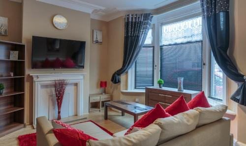 3 Bedroom hartlepool town centre town house