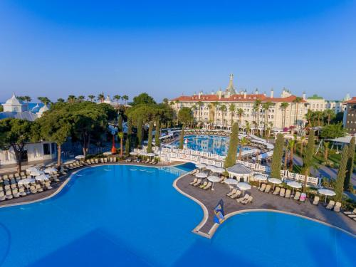 A view of the pool at Swandor Hotels & Resorts - Topkapi Palace or nearby