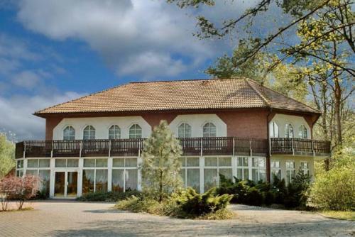Parkstadthotel Bad Muskau