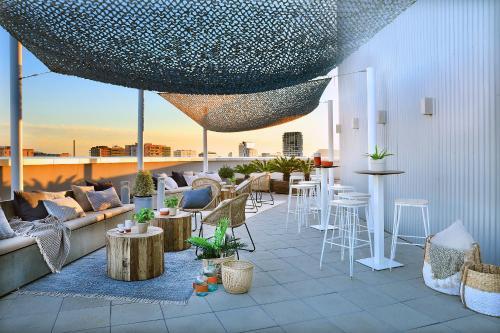 Ristorante o altro punto ristoro di Hotel Barcelona Condal Mar Affiliated by Meliá
