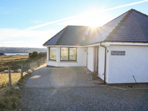 Taigh Chailean, Isle of Lewis