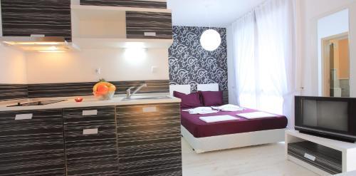 Hotel Rainbow 3 - Resort Club Sunny Beach, Bulgaria