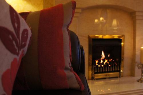 Dalcraig House 5 Star Lochside House Glencoe