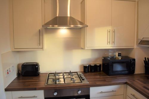 Kelpies Serviced Apartments-McKay