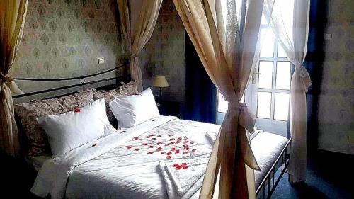 Легло или легла в стая в Elafos Hotel