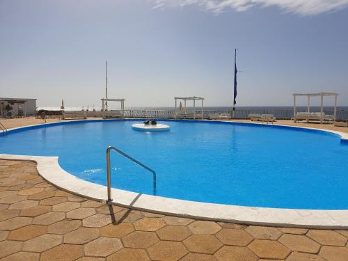 The swimming pool at or near Amazing penthouse FREE WIFI