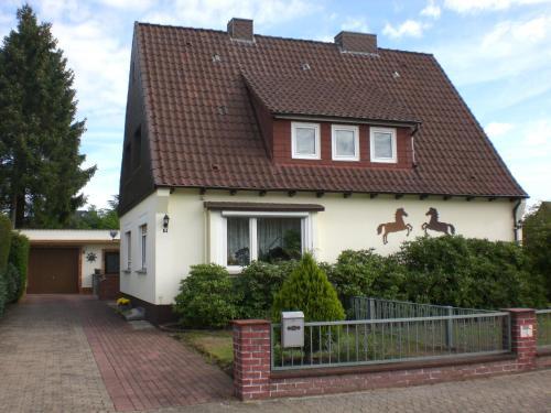 Haus Gunda, Ferienwohnung