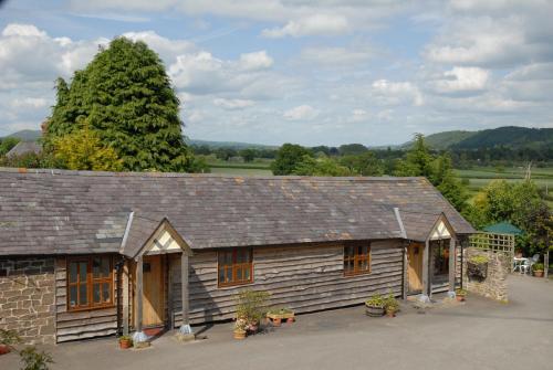Highgrove Barns
