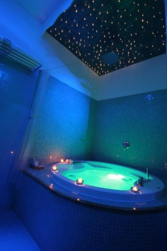 Spa and/or other wellness facilities at b&b Dea Fortuna