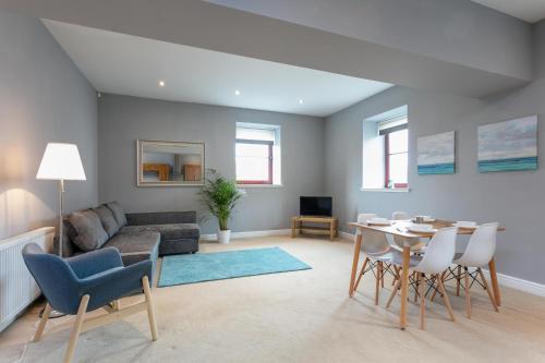 Granary Suite No3 - Donnini Apartments