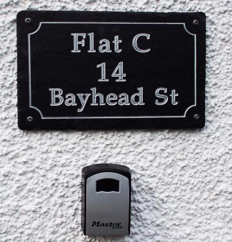 Flat 14c Bayhead