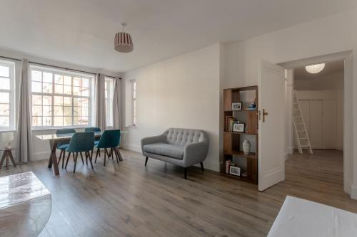 1 Bedroom Flat Near Hampstead Heath