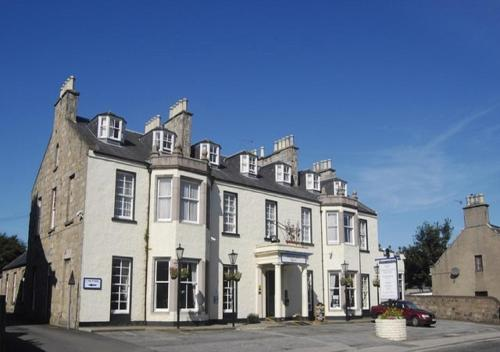 Kintore Arms Hotel �A Bespoke Hotel�