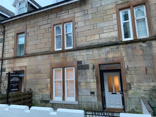 Ardvaich House