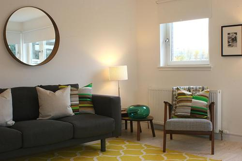 Glendevon Apartment