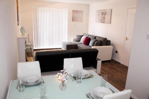 Dockside Liverpool Luxury Apartment