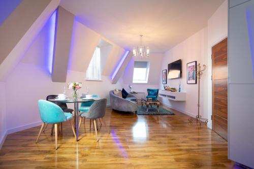 Leeds Super Luxurious Apartments