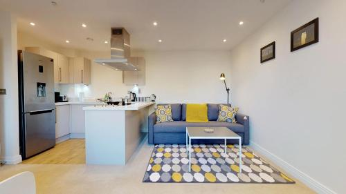 NIKSA Serviced Accommodation - Welwyn Garden City Business Park