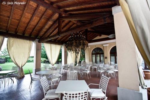 Ristorante o altro punto ristoro di Borgo Santa Giulia