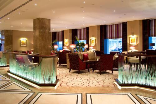 Ресторан / где поесть в Kharkiv Palace Hotel