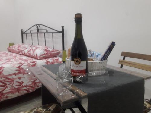 Băuturi la Sole Mio Rooms & Breakfast