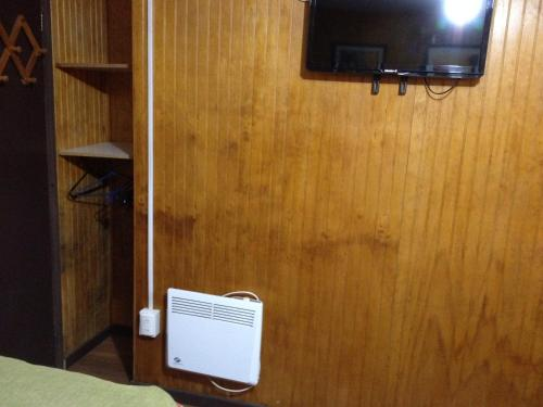 A television and/or entertainment center at Lafquen