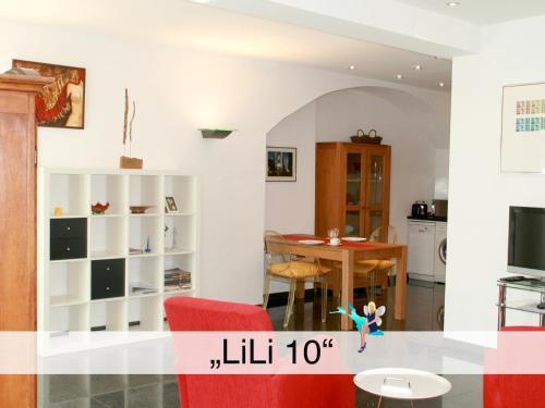 Ferienwohnung LiLi 10