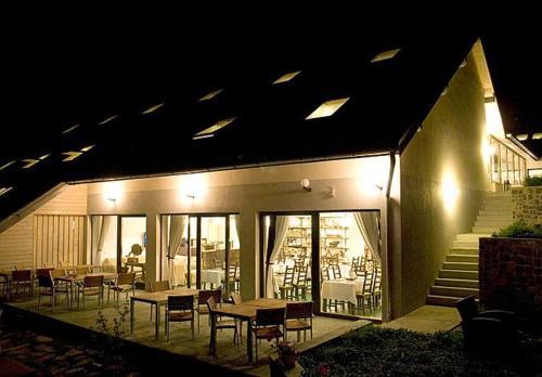 Un restaurant sau alt loc unde se poate mânca la Sus in Sat