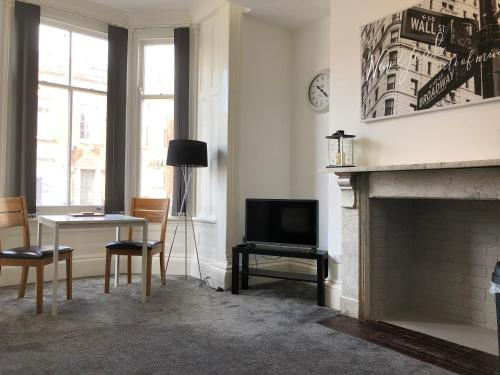 Fishergate Apartments - City Centre Location