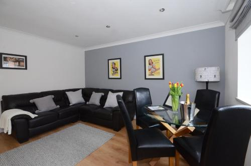Apartment 5 in York