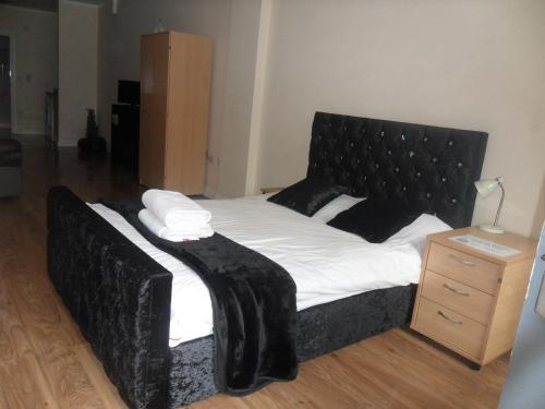 KG Short Stay Express Luxury Apartments
